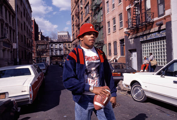 NY: From The Archives - 1990s Hip Hop From Rita Barros