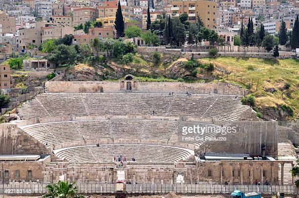 View of Amman.