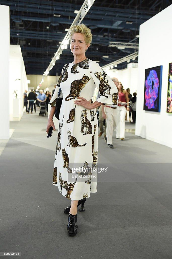 Art Basel Miami Beach - VIP Preview : News Photo