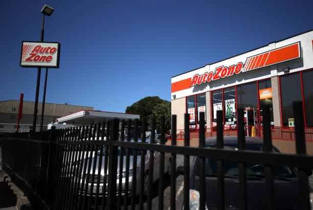 CA: AutoZone Earnings Beat Estimates As Pandemic Increases Auto Parts Demand