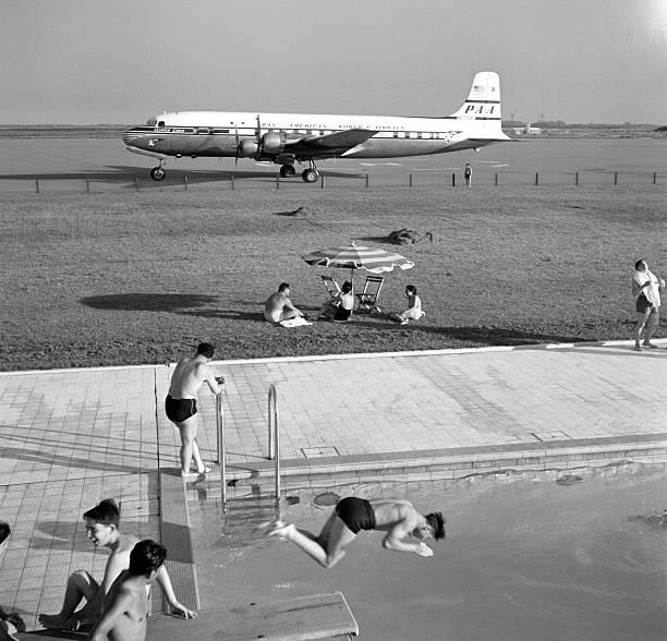 Ezeiza Airport, Argentina