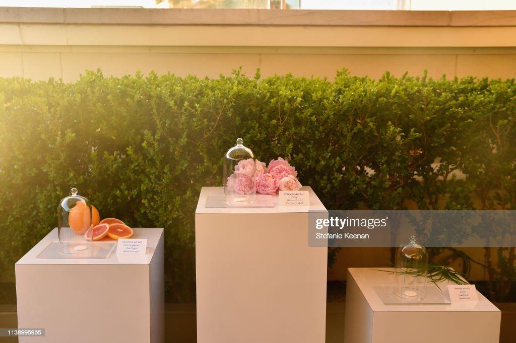 CA: Tory Burch & The Daily Celebrate Spring with Tory Burch Eau de Parfum