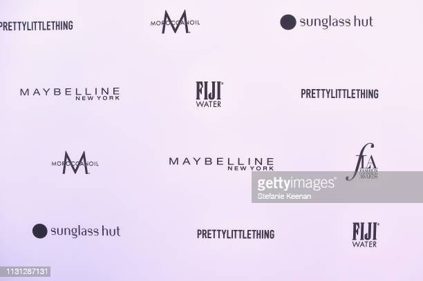 A view of atmosphere at The Daily Front Row Fashion LA Awards 2019 on March 17 2019 in Los Angeles California