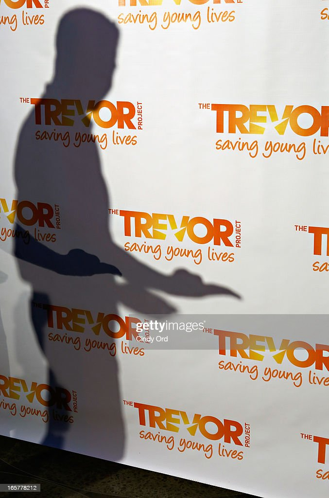 A view of atmosphere at the Trevor NextGen 4th Annual Spring Fling at Maritime Hotel on April 5, 2013 in New York, United States.