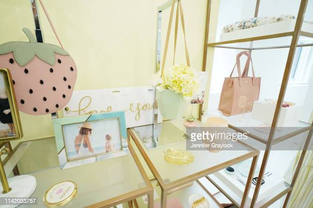 A view of atmosphere during Kohl's LC Lauren Conrad Spring Collection on April 11 2019 in New York City