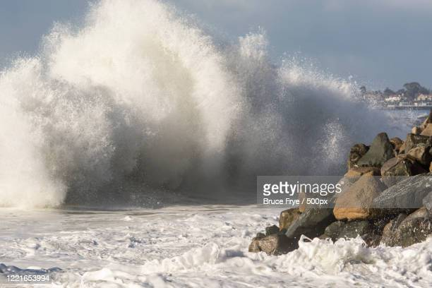 view of big wave,twin lakes, wisconsin, usa - vilas_county,_wisconsin stock pictures, royalty-free photos & images