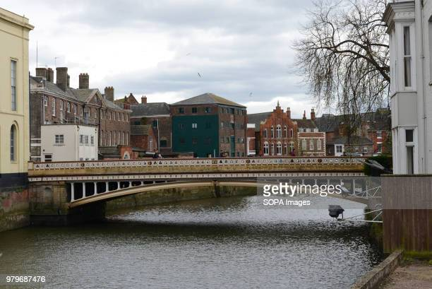 A view of Boston Lincolnshire The Lincolnshire town recorded the highest leave vote in the 2016 referendum with 7565% of the population voting to...