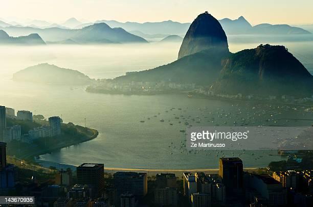 View of Botafogo