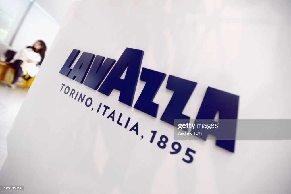 Lavazza Continues To Grow Partnership With The Solomon R. Guggenheim Museum In New York With Support Of The Latest Exhibition, Giacometti : News Photo