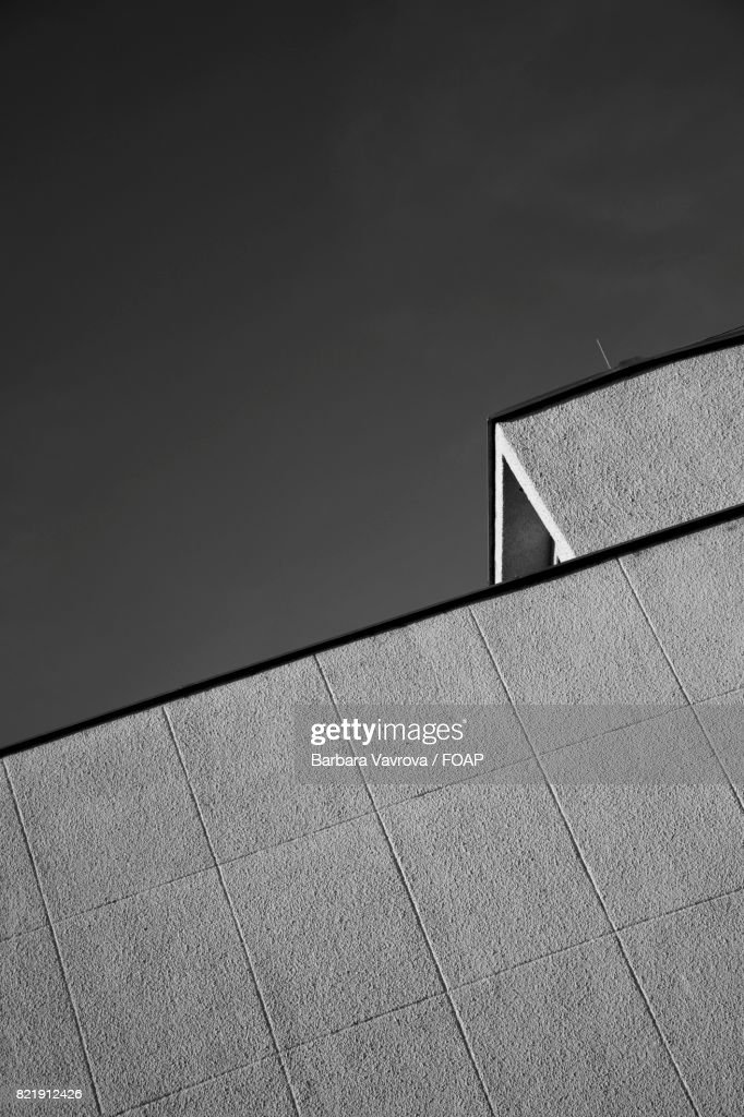View of building : Stock Photo