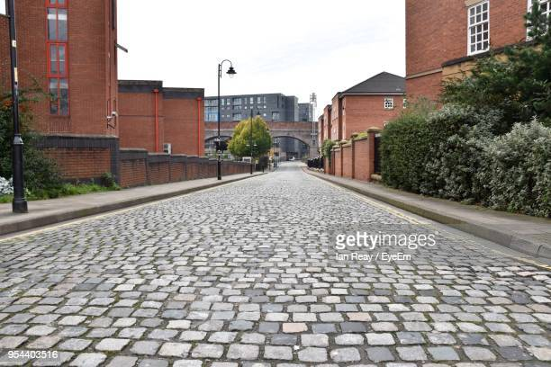 view of buildings in city - north west england stock pictures, royalty-free photos & images