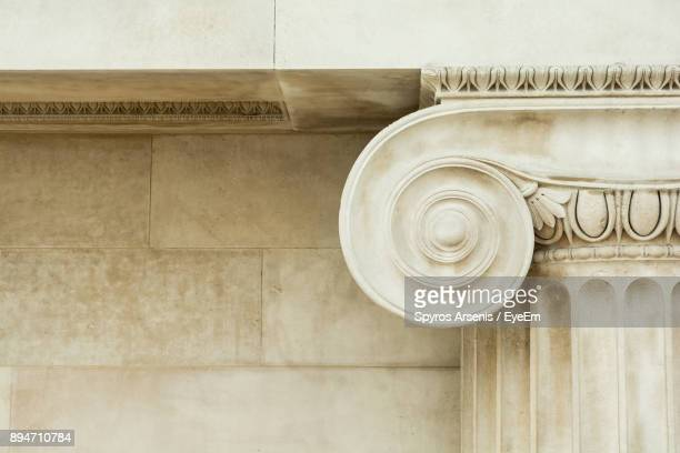 view of built structure - roman stock pictures, royalty-free photos & images