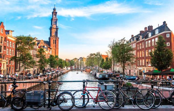 Amsterdam, Netherlands Amsterdam, Netherlands