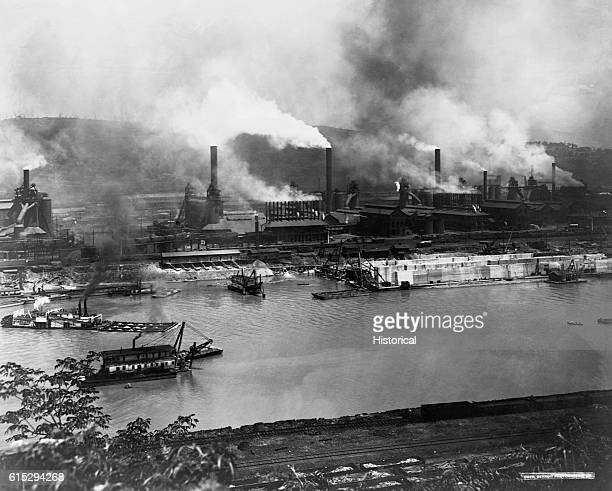 60 Top Carnegie Steel Pictures, Photos and Images - Getty Images