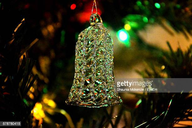 View Of Christmas Ornament
