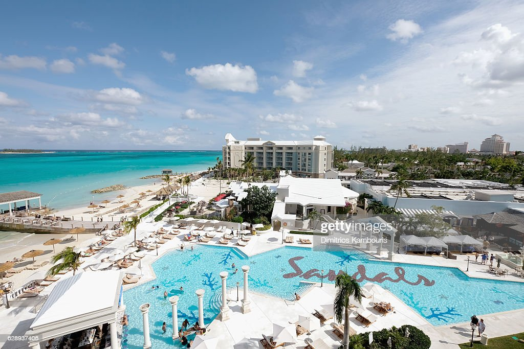 CMT Story Behind The Songs LIV Weekend At Sandals Royal Bahamian - Bahamas in december