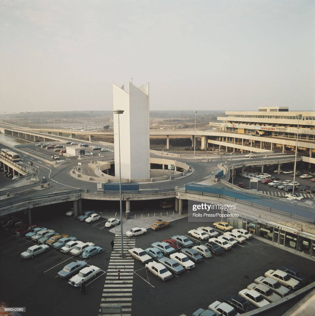 Cologne Bonn Airport Pictures Getty Images