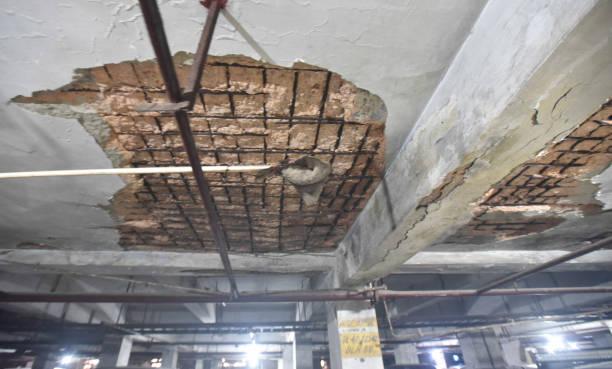 IND: North MCD Gaffar Market In Karol Bagh To Be Reconstructed