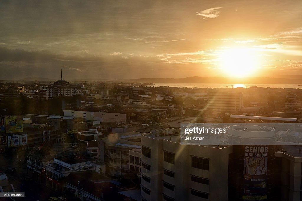 Visiting Davao, Home City Of Rodrigo Duterte : News Photo