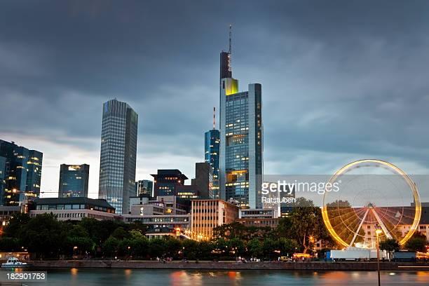 de frankfurt - fete fotografías e imágenes de stock