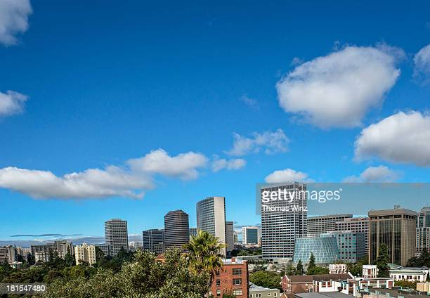 View of Downtown Oakland