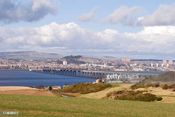 View of Dundee