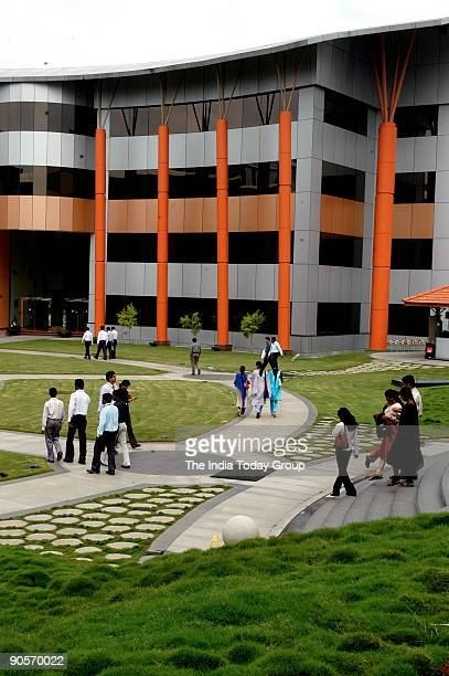 Infosys Pictures and Photos - Getty Images