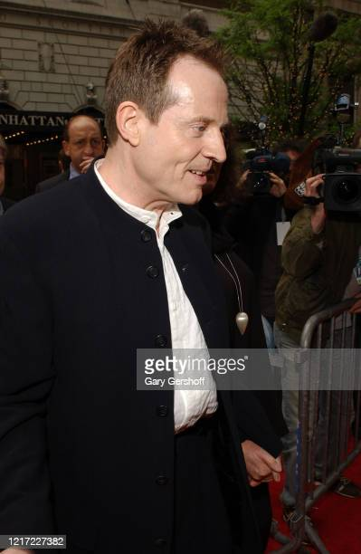 View of English Rock musician John Paul Jones, of the group Led Zeppelin, as he arrives at the Loew's State Theatre, New York, New York, May 27,...