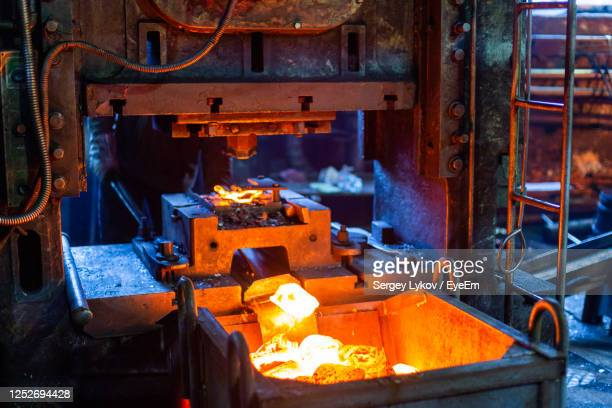 view of fire in factory - barracks stock pictures, royalty-free photos & images