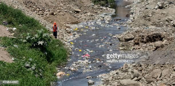 Image result for rimac river lima peru