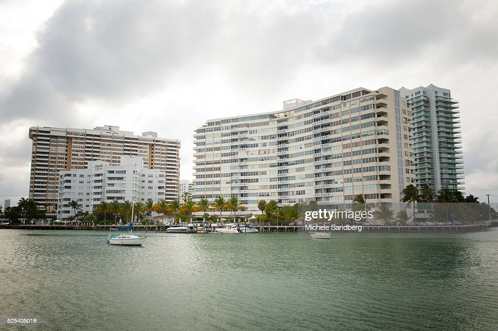 Miami Rents Have Risen To Be Unaffordable For The Average Resident News Photo