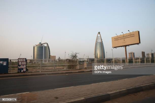 A view of Khartoum from the motorway The republic of Sudan is a country located in north Africa bordering Egypt It is a majority Muslim country and...