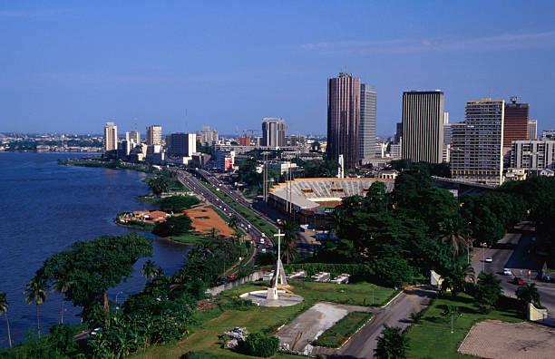 Abidjan, Ivory Coast Abidjan, Ivory Coast