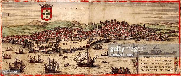 Civitates Orbis Terrarum 1572 Artist Hogenberg Frans