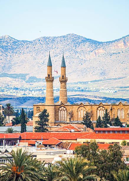 Nicosia, Cyprus Nicosia, Cyprus