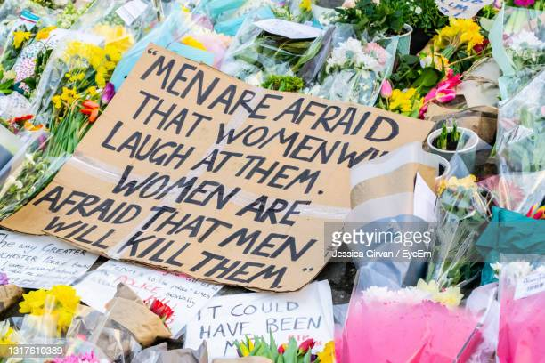 view of people at market stall - memorial vigil stock pictures, royalty-free photos & images