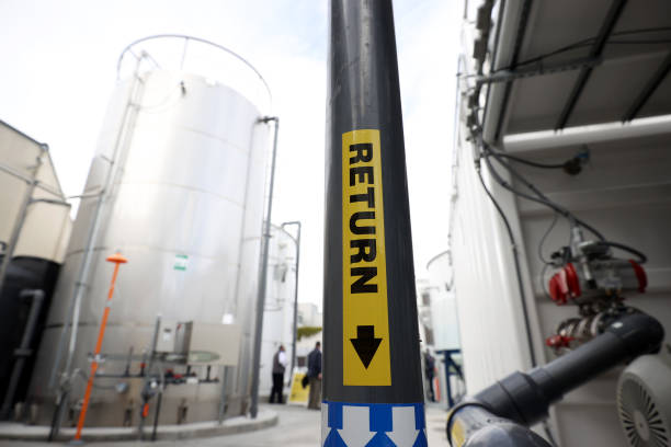 CA: San Francisco Brewery Uses Unique System To Recycle Water Amid Drought