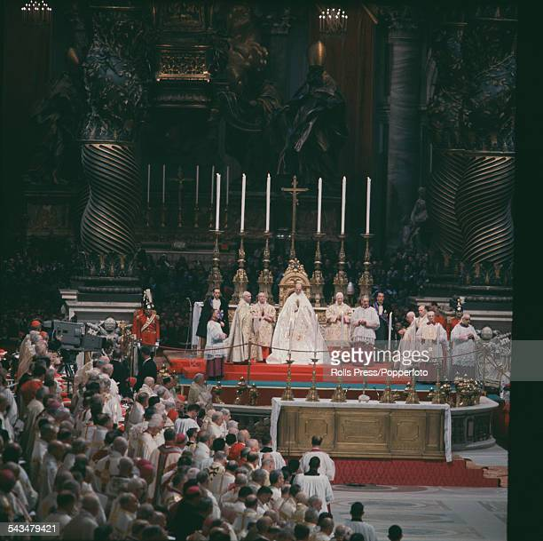 the 2nd vatican council essay Many catholics have heard a lot about vatican ii and yet are ignorant about the basics of the council this post may serve as a first-step in overcoming some of those gaps in knowledge, but please don't let it be your last, if you need to know more over the years the pope, bishops, and leaders of.