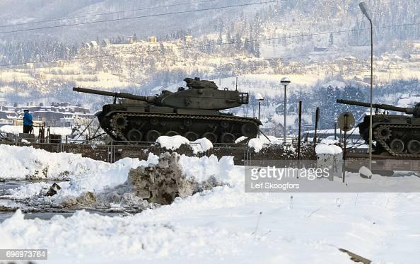 army surplus sverige