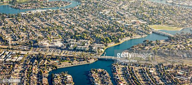 view of redwood city - san mateo county stock pictures, royalty-free photos & images