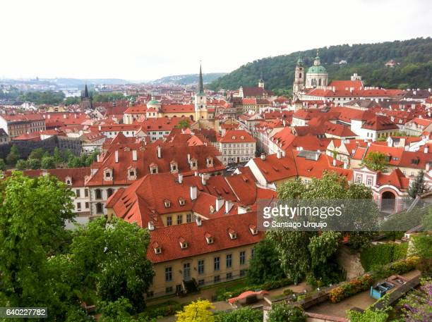 View of Rothenburg