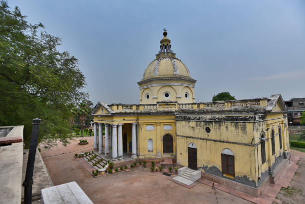 IND: Saint James Church At Kashmere Gate