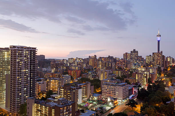 Free johannesburg skyline images pictures and royalty free stock view of skyline of johannesburg south africa altavistaventures Choice Image