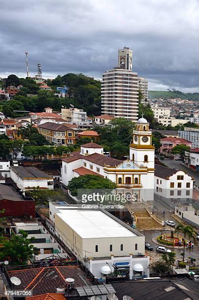 View of São Lourenço