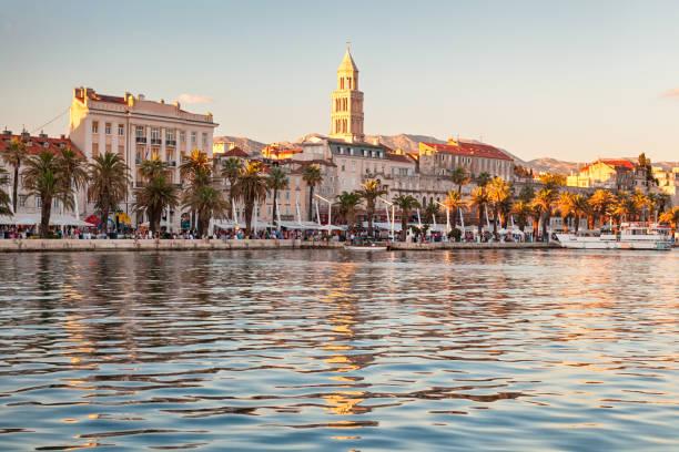 Split, Croatia Split, Croatia