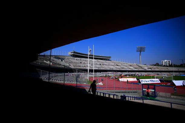MEX: Pumas UNAM v Morelia - Torneo Clausura 2020 Liga MX