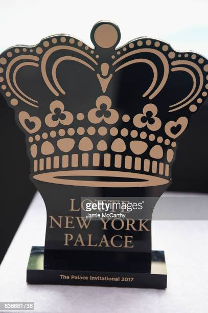 A view of the 2017 Lotte New York Palace Invitational at Lotte New York Palace on August 24 2017 in New York City