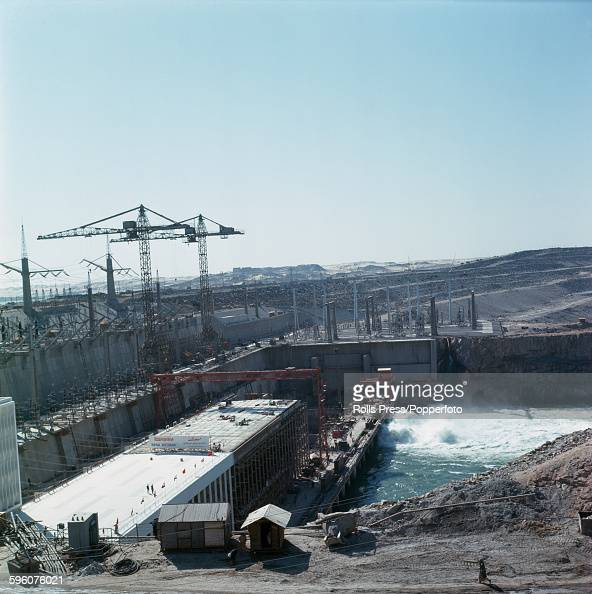the building of the aswan dam Experience the stunning aswan high dam (and 127 other wondrous egypt tourist attractions) breathtaking images and detailed tourist guides visit now.