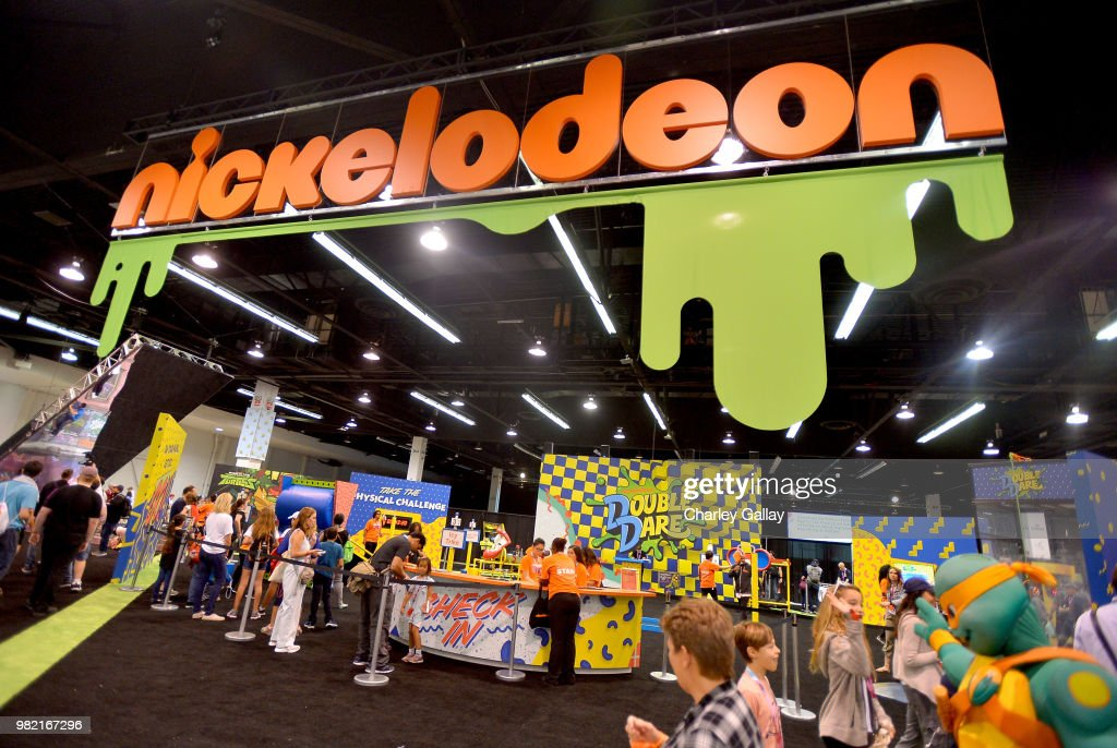 Nickelodeon At VidCon 2018 - Day 2