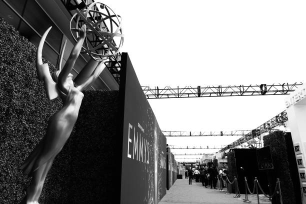 CA: 73rd Primetime Emmy Awards - Creative Perspective
